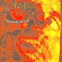 [Twilight Eye for an Eye Album Cover]