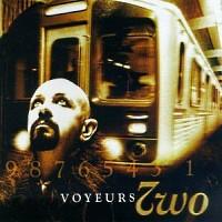 [Two Voyeurs Album Cover]