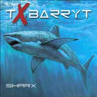 [Tx Barryt Sharx Album Cover]