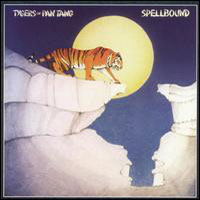 [Tygers Of Pan Tang Spellbound Album Cover]