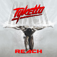 [Tyketto Reach Album Cover]