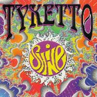 Tyketto Shine Album Cover