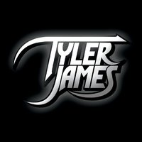 [Tyler James Tyler James Album Cover]