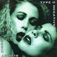 [Type O Negative Bloody Kisses Album Cover]