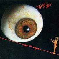 [Tyran Pace Eye to Eye Album Cover]