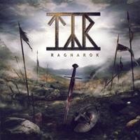 [TYR Ragnarok Album Cover]
