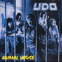 [UDO Animal House Album Cover]