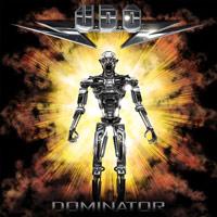 [UDO Dominator Album Cover]