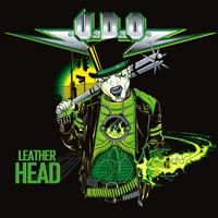 [UDO Leatherhead  Album Cover]