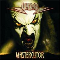 [UDO Mastercutor Album Cover]