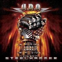 UDO Steelhammer Album Cover