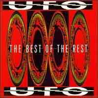 [U.F.O. The Best Of The Rest Album Cover]