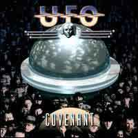[U.F.O. Covenant Album Cover]