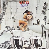 [U.F.O. Force It Album Cover]