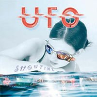 [U.F.O. Showtime Album Cover]