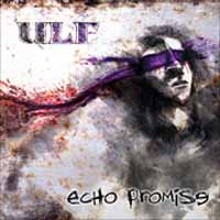 [Ulf Echo Promise Album Cover]