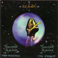 [Uli Jon Roth Transcendental Sky Guitar Album Cover]