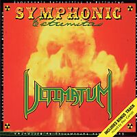 [Ultimatum Symphonic Extremities Album Cover]