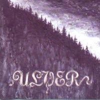[Ulver Bergtatt Album Cover]
