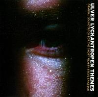 [Ulver Lyckantropen Themes Album Cover]