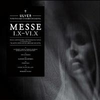 [Ulver Messe I.X - VI.X Album Cover]