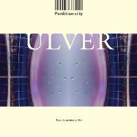 [Ulver Perdition City Album Cover]