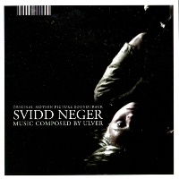 [Ulver Svidd Neger Album Cover]