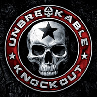 [Unbreakable Knockout Album Cover]