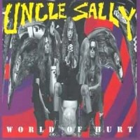 [Uncle Sally World of Hurt Album Cover]