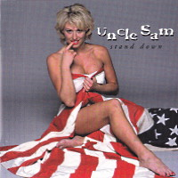[Uncle Sam Stand Down Album Cover]