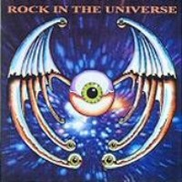 [Uncle Sid Rock In The Universe Album Cover]