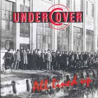 [Undercover All Lined Up Album Cover]