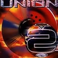 [Compilations Union 2 Album Cover]