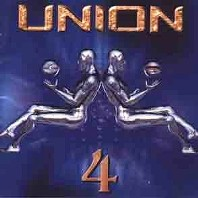 [Compilations Union 4 Album Cover]