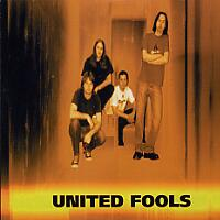United Fools United Fools Album Cover