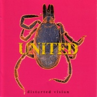 [United Distorted Vision Album Cover]