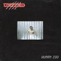 [United Human Zoo Album Cover]