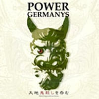 [United Power Germanys Album Cover]