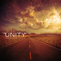 [Unity Promised Land Album Cover]