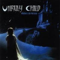 [Unruly Child Waiting for the Sun Album Cover]