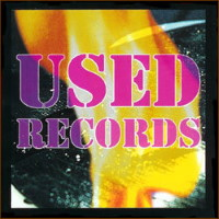 [Used Records Used Records Album Cover]