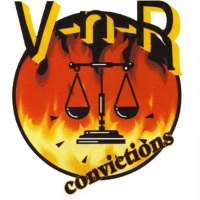 [V-N-R Convictions Album Cover]