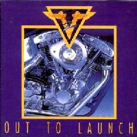 V2 Out to Launch Album Cover