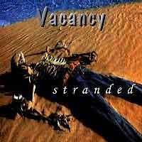 Vacancy Stranded Album Cover