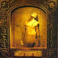 [Steve Vai Sex and Religion Album Cover]