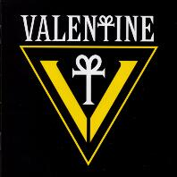 [Robby Valentine Believing Is Seeing Album Cover]
