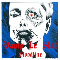 [Vamp Le Stat Bloodline Album Cover]