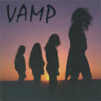 [Vamp Vamp Album Cover]