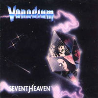 Vanadium Seventheaven Album Cover