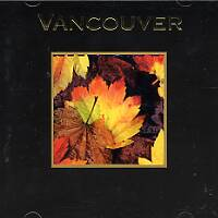 [Vancouver Vancouver Album Cover]